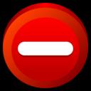 Button-Delete-icon