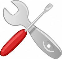 hardware-tools-workshop-screwdriver-wrench-clip-art